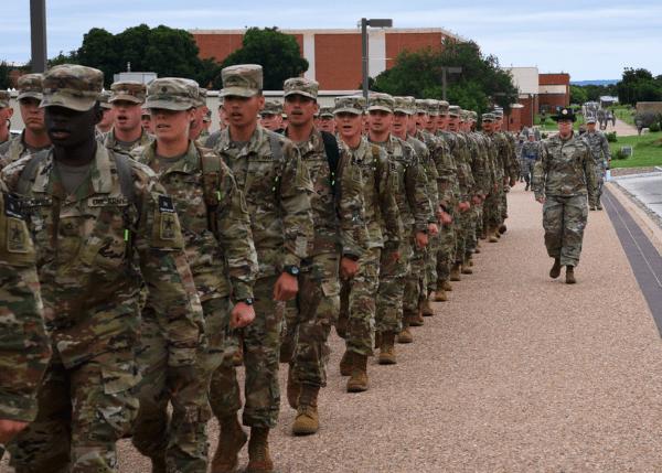 platoon size