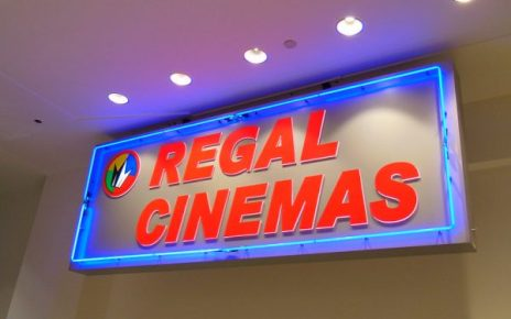 regal cinemas military discount