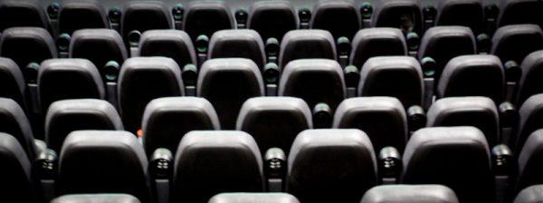 regal cinemas seats
