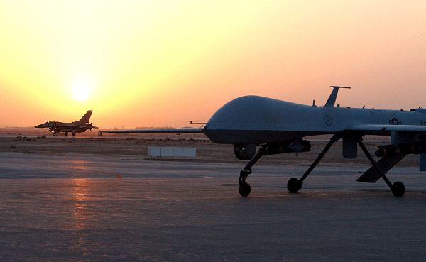 Air Force MQ-1