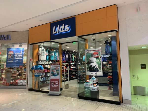 Lids Location