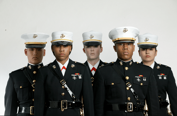 Marine Corps Reserve Command