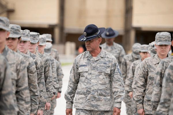 Military Reserves