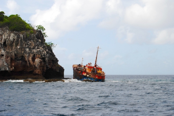maritime vessel recovery jobs