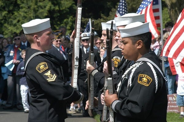 navy sea cadet program