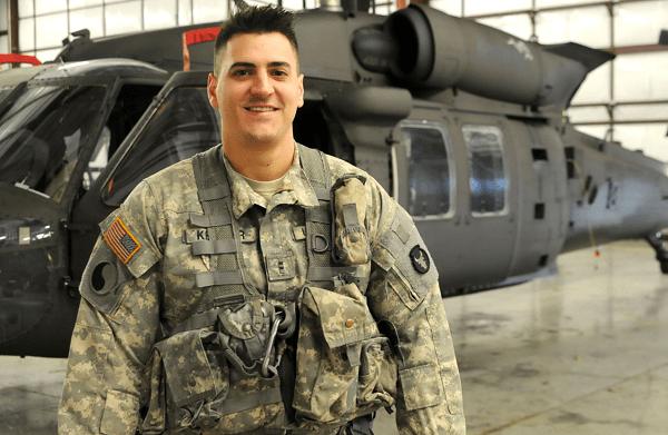 Suboficial Piloto del Ejército