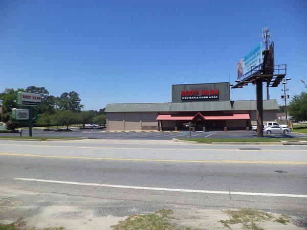 Boot Barn Store