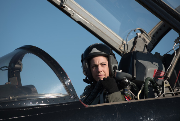 Navy Pilots must take the military flight aptitude tests