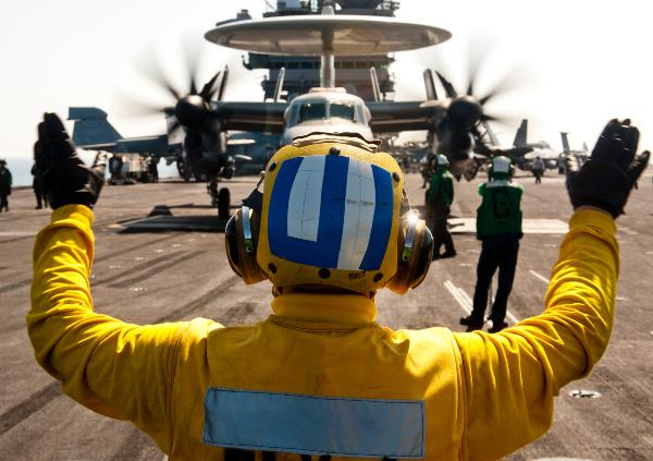 abh navy job