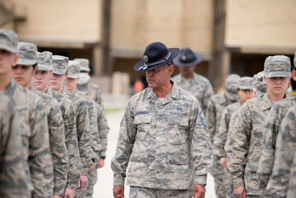 air force tech schools