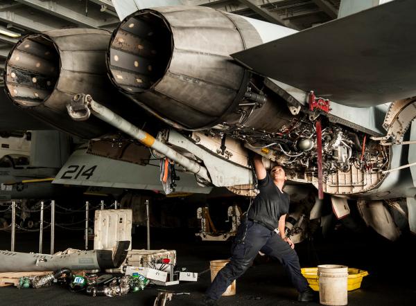 aviation machinist mate
