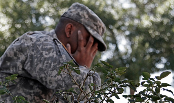 army mental health waiver