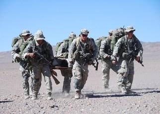 army mos 11x