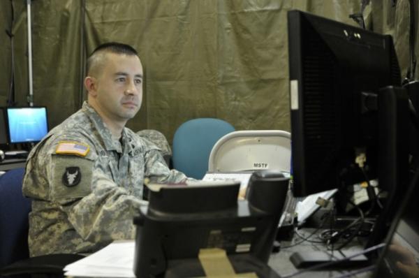 geospatial intelligence army