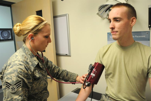 scoliosis military disability