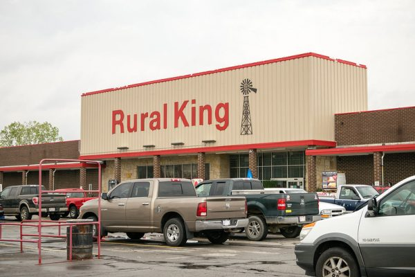 Rural King Military DIscount