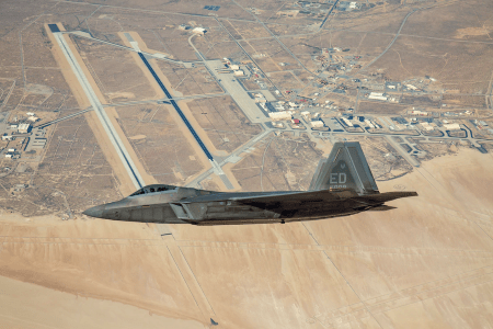 edwards air force base in california