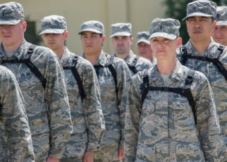 Air Force Officer Training School (OTS) Guide