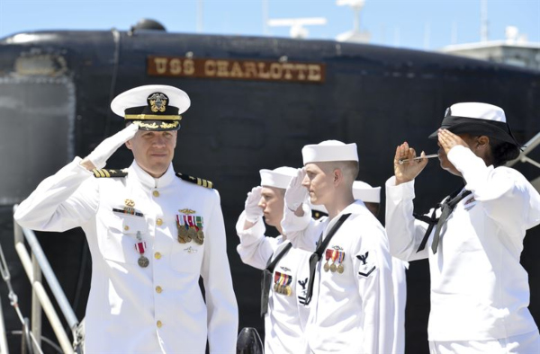 Nuclear Propulsion Officer Candidate Program