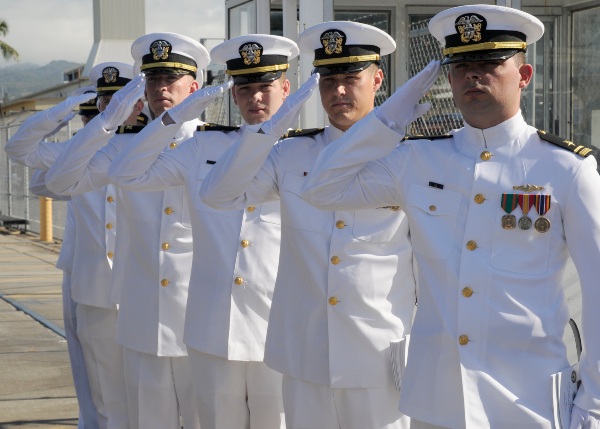 best navy officer jobs