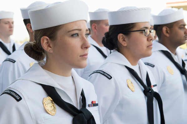 navy nursing programs