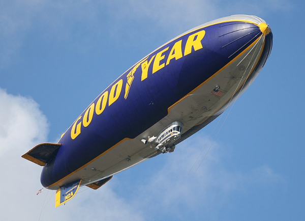 Goodyear Military Discount