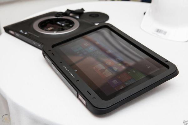 HP Elitepad Rugged Tablet