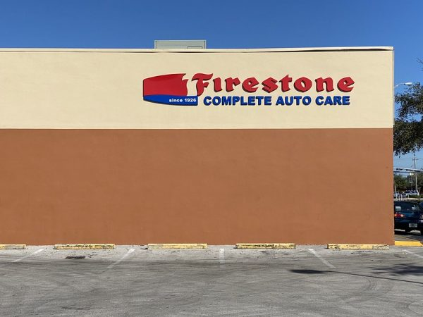 Firestone Military Discount