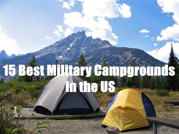 best military campgrounds