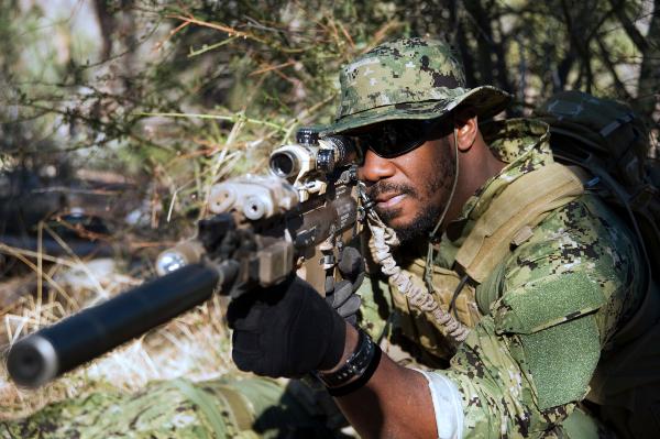 rangers vs. SEALs
