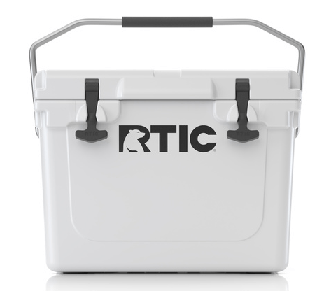 rtic 20 military cooler
