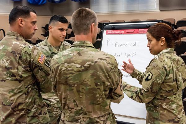 army signal corps mos list