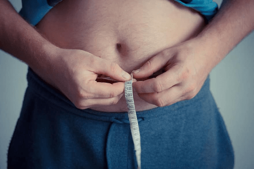 belly fat can be the most stubborn to get rid of