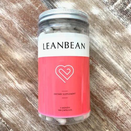 leanbean is an effective belly fat burner for women