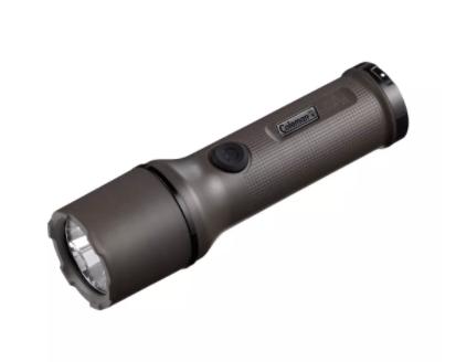 coleman onesource tactical flashlight