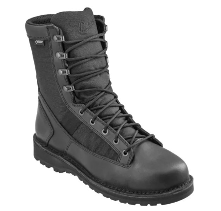 Danner Stalwart 8 Gore-TEX military boots