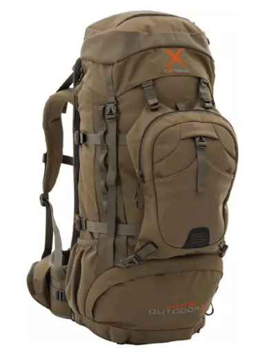 alps outdoor extreme commander