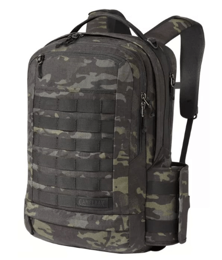 camelbak quantico military backpack