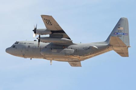 dobbins air force base in georgia