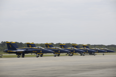 marine corps air station beaufort in south carolina