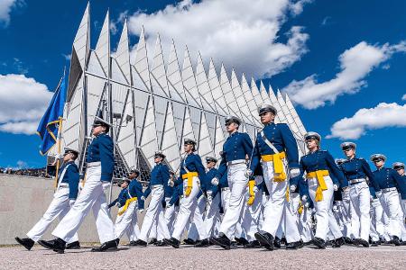 us air force academy in colorado