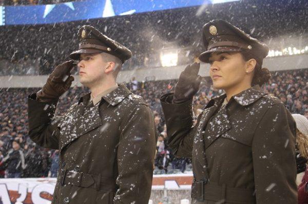 AR 671 Compliant New Army Uniforms