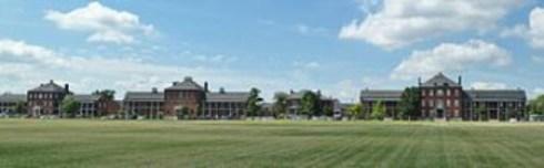 Jefferson Barracks Air Guard Station