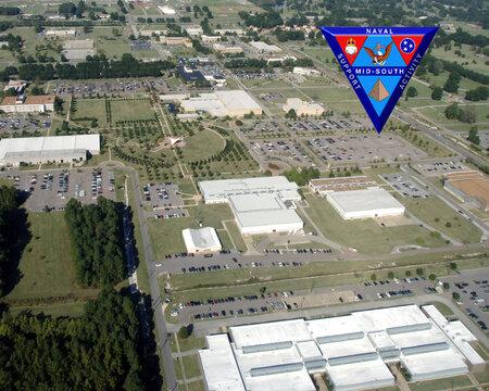 NSA Mid-South Naval Base