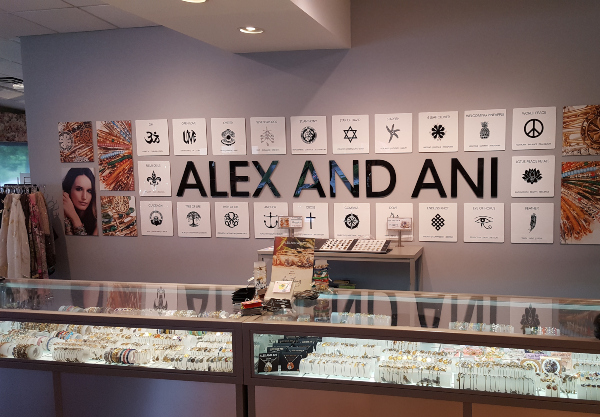 alex and ani military discount