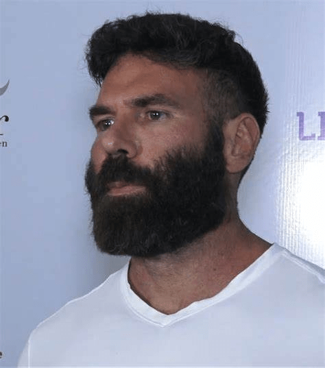 dan bilzerian served in the military although it was very brief