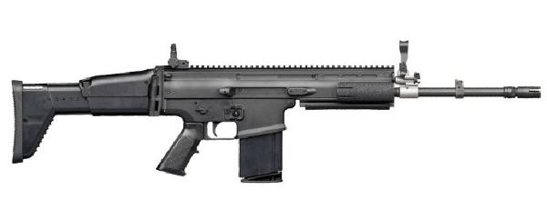 MK 17 SCAR H