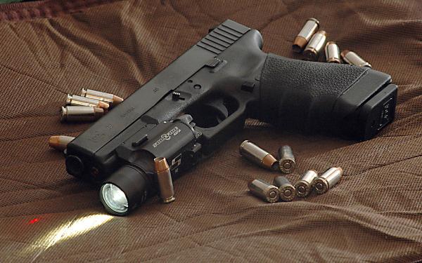 army glock 22