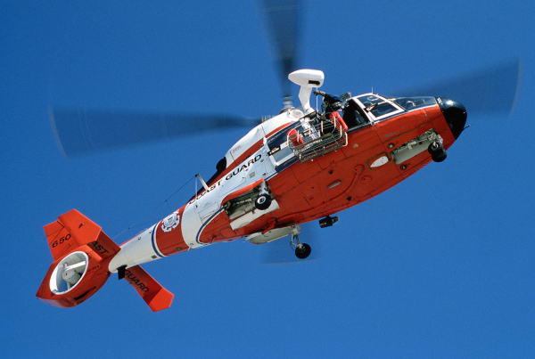 coast guard msrt requirements