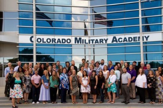 colorado military academy